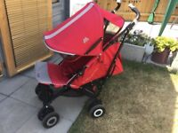 Maclaren Techno XT Buggy/Pushchair