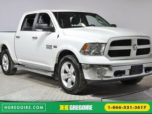 2014 Ram 1500 OUTDOORSMAN A/C BLUTOOTH MAGS