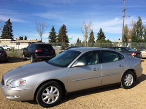 2006 BUICK ALLURE,REMOTE STARTER,INSPECTED,CLEAN, DRIVES GREAT!!
