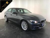 2014 BMW 330D LUXURY AUTO DIESEL 258BHP SERVICE HISTORY 1 OWNER FINANCE PX
