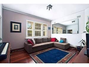 Sunny, family friendly 2 Bedroom North BONDI Apt North Bondi Eastern Suburbs Preview