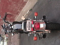Sell or Swap  1984 Honda Magna  vf750c  Good Condition