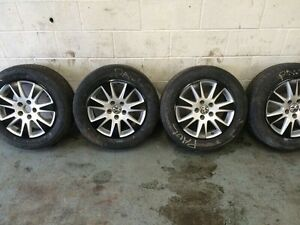 VW / Audi wheels & tires Windsor Region Ontario image 1
