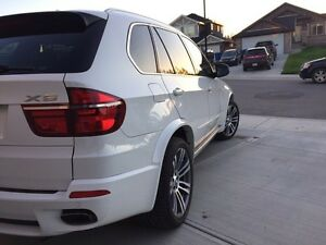 2011 BMW X5 M-Sport Package