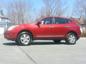 Nissan Rouge S ... $11,000