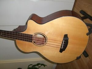 Breedlove Studio BJ350-SMe4 Acoustic Bass