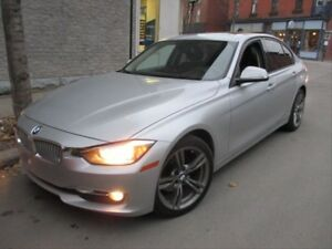 BMW 3 Series 4dr Sdn 320i xDrive AWD ** NOUVEL ARRIVAGE **  2013