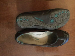 Hush puppies,great condition