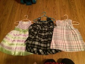 Various size girl dresses! Perfect for the holidays :) St. John's Newfoundland image 3