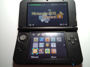 Nintendo 3DS with Games - $120