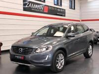 2016 Volvo XC60 2.0 D4 SE Lux Nav Geartronic (s/s) 5dr