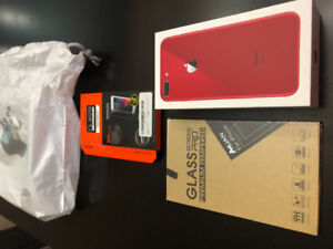 iPhone 8 Plus 64GB Product Red Edition