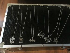 Brand new kids necklaces