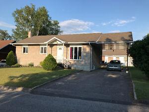 Maison à vendre 1231, avenue Langelier, Alma