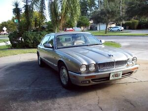 FLORIDA  CLASSIC JAGUAR FOR SALE