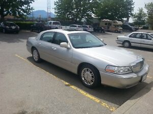 2007 Lincoln Town Car Other