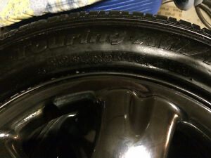 "***********Chrome 16"" Rims********** Cambridge Kitchener Area image 3"