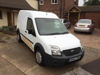 2011 Ford Transit Connect 1.8TDCi ( 90PS ) T230 LWB * F.S.H *