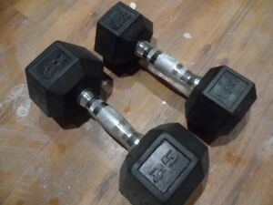 Lots of Weights