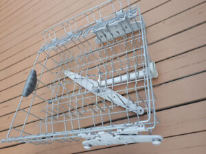 Kenmore Dishwasher Top Rack with Spray Arm