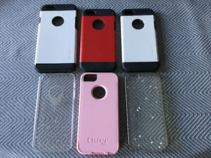 iPhone 6 and 5S-SE Cases