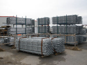 System scaffolds for sale Cornwall Ontario image 3