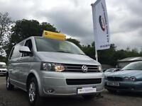 2012 61 Volkswagen Caravelle 2.0TDI 140bhp SWB SE**212k MILES FULL SERV HISTORY*
