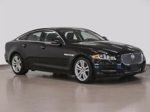 2015 Jaguar XJ 3.0L V6 AWD Premium Luxury Job#1 @2.9% INTEREST C