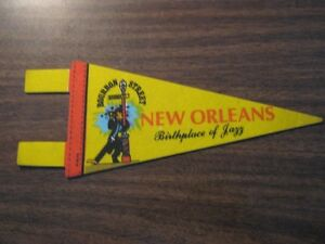 Collection Flag New Orleans