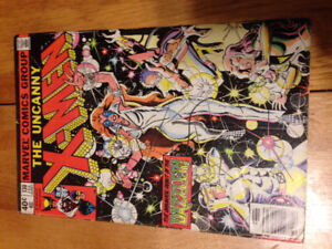 Uncanny X-men 130  First appearance Dazzler