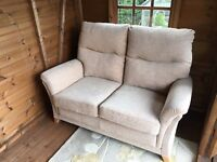Nearly New Fosters Furniture - Kelly 3 piece suite -