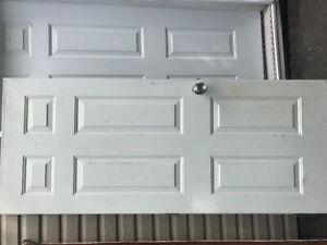 Interior exterior doors for sale $10 each