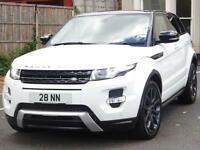 Land Rover Range Rover Evoque 2.2 SD4 Dynamic LUX Hatchback AWD 5d