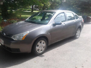 2010 Ford Focus for sale excellent condition