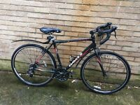 "21"" Dawes Road sport cyclocross bike"