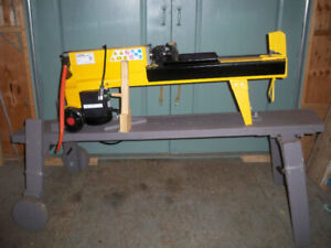 5 ton electric wood splitter for sale