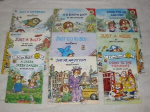 LITTLE CRITTERS - CHILDRENS BOOKS - GREAT SELECTION - L@@K!