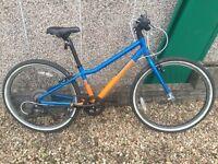 "Pinnacle Aspen 24"" Boys/Unisex Bike"