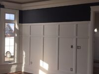 New home painter required