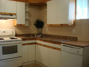 Spacious Grovenor Suite with Office and Sauna Edmonton Edmonton Area image 3