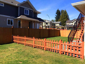 North Nanaimo furnished 2 bedroom suite