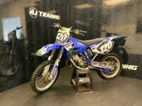 Yamaha YZ 125 2006 ( MX / ENDURO / MOTOCROSS / DIRT BIKE ) @ AJ TRADING
