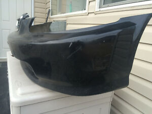 1996 1997 1998 Honda Civic Front Bumper cover with Grille Strathcona County Edmonton Area image 4