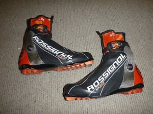 Rossignol Xium World Cup Skate Boots for Cross Country Sking