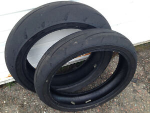 Tires for Sale. 120/60/17    160/6017. Sydney
