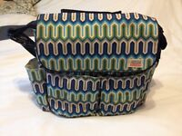 Diaper Bag by Skip Hop Jonathan Adler