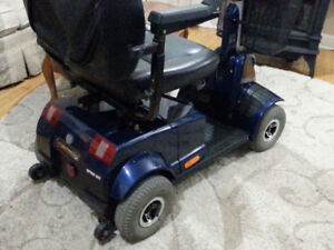 This Works Perfect The Fortress 1700 D.T best in scooters $800