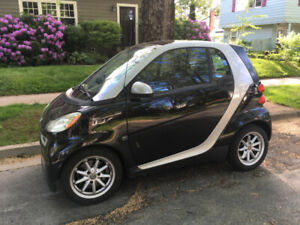 2008 SmartForTwo Coupe