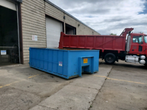 Affordable Garbage Bin Rentals Flat Rates- Waste Removal!