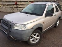 Land Rover 2.0D automatic mot 17/2/17 HPI clear